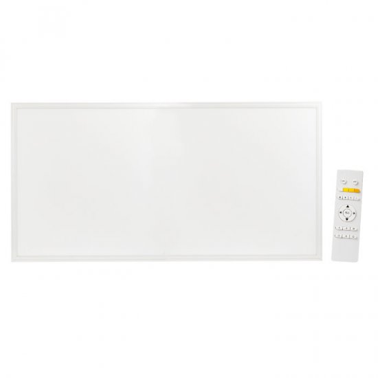 Tunable White Led Panel Light 2x4 6 600 Lumens 60w
